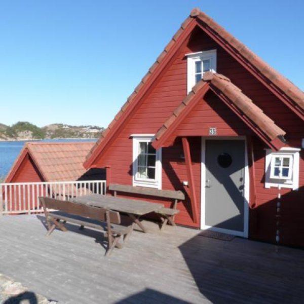Ferienhaus Sjöly