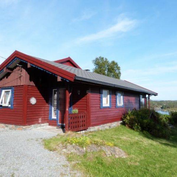 Ferienhaus Fjördblick